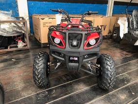 Cuatrimoto Marca Boss Modelo Farmer Pro X 200cc