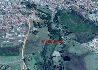 20.000m2. Duartina Plano Com Rio - Ar0013