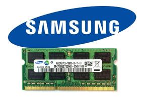 Memória Samsung 1333mhz 4gb iMac 21.5-inch Mid 2011 2.5gh I5
