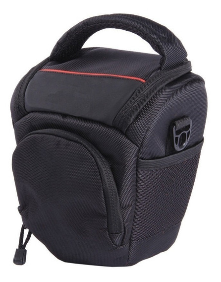 Bolsa Case Bag P Canon 70d T2i T3i T4i T5i T6i T71 T3 T6 T5