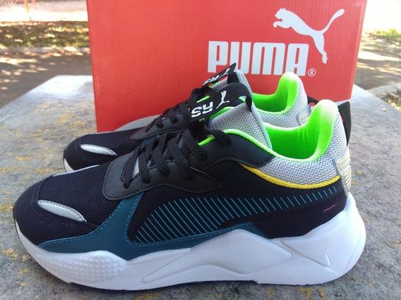 Puma Rs Toy, Super Lançamento, Top