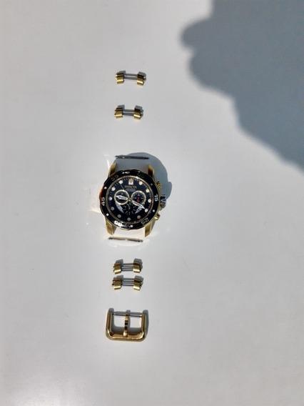 Relógio Invicta, S/pulseira