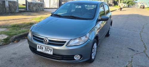 Volkswagen Gol 1.6 101cv 2013