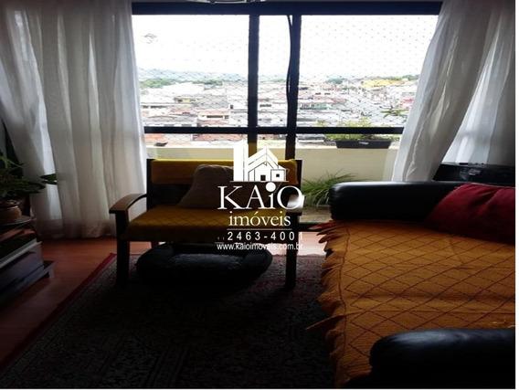 Apartamento De 73m² Com 3 Dormitórios 2 Vagas, Vila Rosália - Ap1127