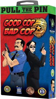Good Cop Bad Cop Rd Edition