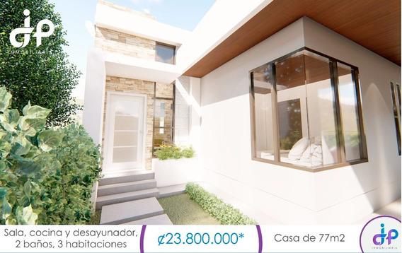 Hermosa Casa Para Estrenar Mod #5