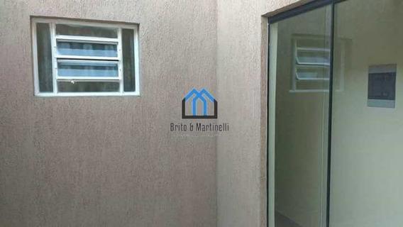 Casa Com 2 Dorms, Flor Do Vale, Tremembé - R$ 195 Mil, Cod: 203 - V203