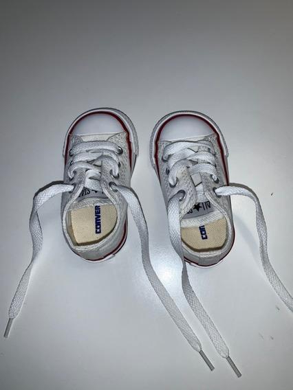 Zapatillas Para Niño/niña Talle 19 De 11 Cm.