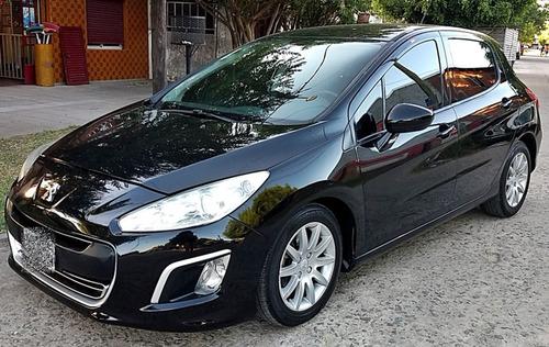 Peugeot 308 Active-retiras Con $500000- Pto - Bunker Garage