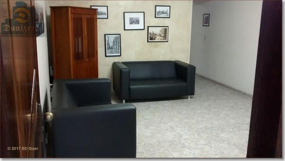 Sobrado Com 3 Dormitórios À Venda, 197 M² Por R$ 555.000,10 - Vila Assunção - Santo André/sp - So0935