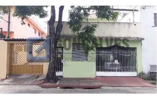 Venda Casa Santo Andre Vila Sacadura Cabral Ref: 134326 - 1033-1-134326