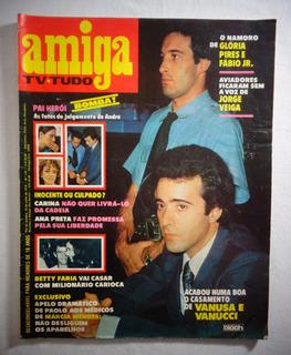 Revista Amiga Tv Tudo N° 478 Julho 1979 66 Páginas