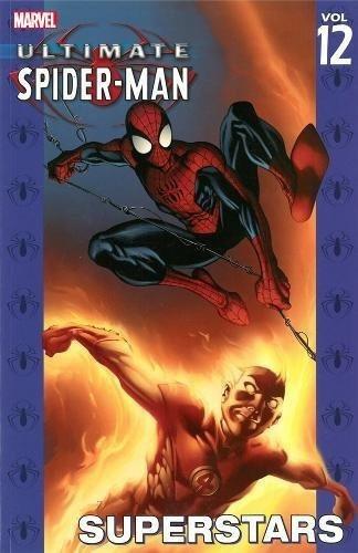 Las Mejores Superestrellas De Spiderman Vol 12