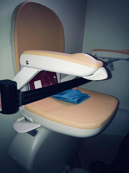 Cadeira Elevatoria Elétrica Automática E Inteligente