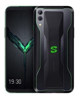 Smartphone Xiaomi Black Shark 2 Lte 6gb 128gb + Gamepad