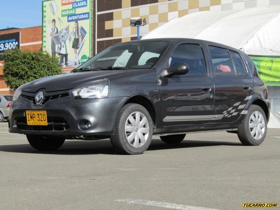 Renault Clio Style Hb 1150cc Aa