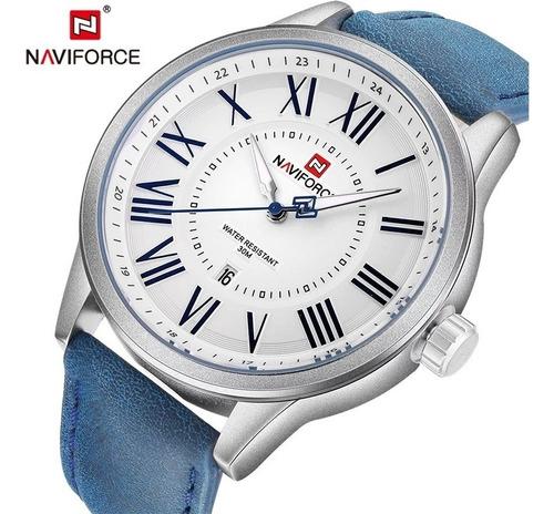 Relojes De Hombre Naviforce Originales Nuevo 1 Año Garantia