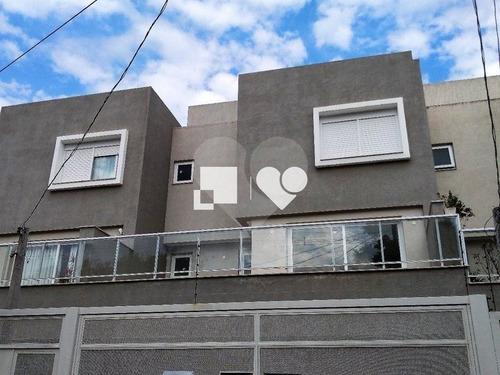 Excelente Casa 3 Dormitórios No Bairro Tristeza - 28-im432008