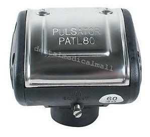 Imagen 1 de 5 de Estados Unidos L80 Pulsador Neumático Para Vaca Vaca Ordeñad