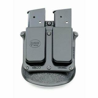 Fobus Porta Cargador Doble Modelo 4500