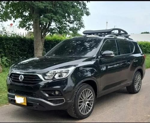 Ssangyong Rexton 2019 2.0 Elite 4x4 Aut
