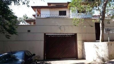 Casa Residencial Para Venda E Locação, Granja Viana, Cháraca Cantagalo, Cotia. - Ca14919