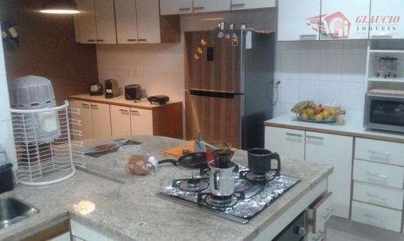 Sobrado Para Venda Em São Paulo, Super Quadra Morumbi, 3 Dormitórios, 1 Suíte, 4 Banheiros, 3 Vagas - So0556