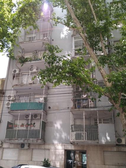 Departamento En Alquiler Palermo 3 Amb.