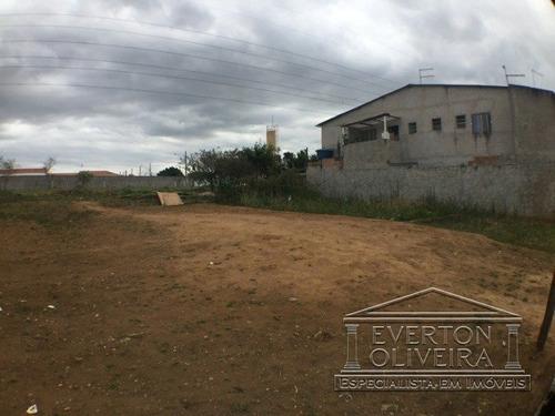 Imagem 1 de 3 de Terreno - Residencial Santa Paula - Ref: 11248 - V-11248