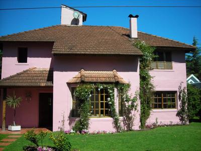Casa En Country Club Las Lajas
