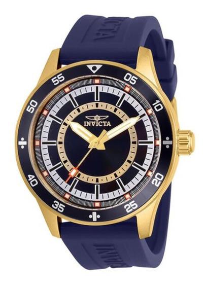 Relógio Invicta Specialty Mens 45mm Modelo 30714 Original