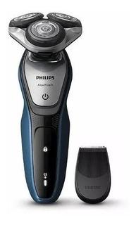 Afeitadora Philips S5420 Recargable Uso En Seco O Húmedo