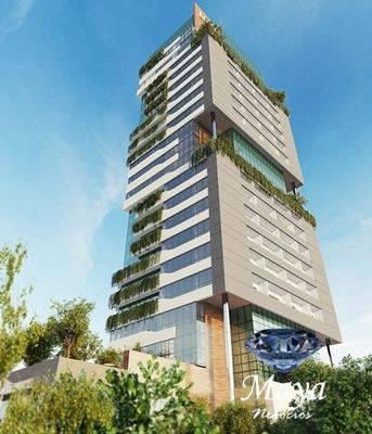 Salas Comerciais De 26 À 299 M² Na 201 Sul - Urban Futuro - 162