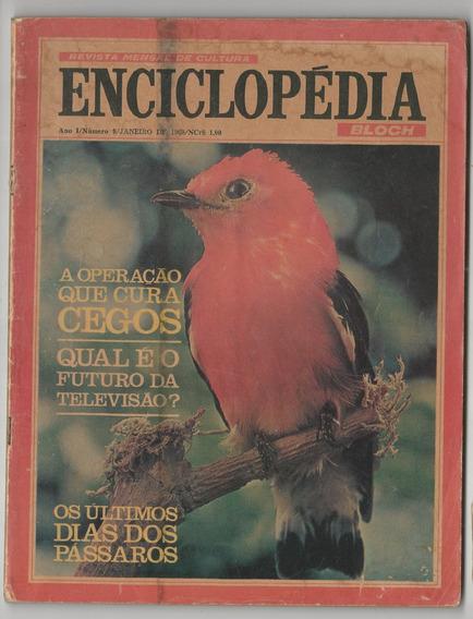 Enciclopédia Bloch - Nº 9