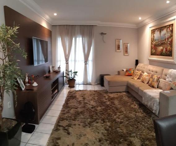 Apartamento Para Venda Em Volta Redonda, Bela Vista, 3 Dormitórios, 2 Suítes, 3 Banheiros, 2 Vagas - 164