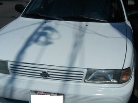 Nissan Tsuru Ii Nunca Taxi