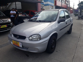 Chevrolet Corsa Sedan 1.0 Wind 4p Gasolina 2001
