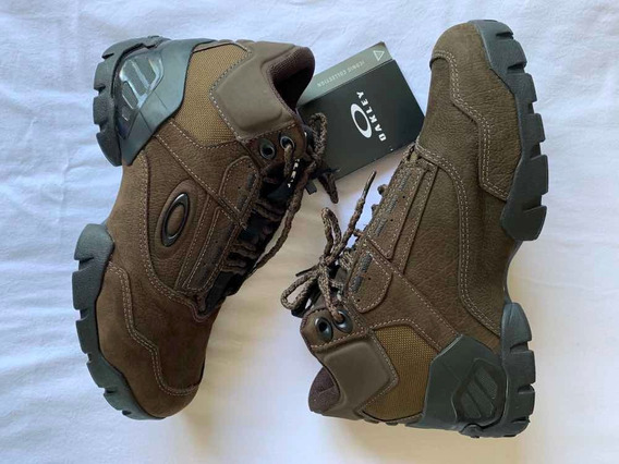 Tênis Couro Oakley Swr Bota Timberland North Nike adidas