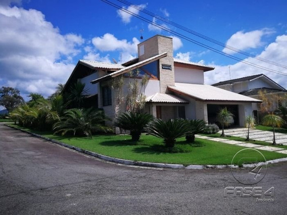 Casa Em Condominio - Jardim Martinelli - Ref: 2272 - V-2272