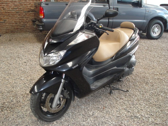Vendo Impecable Yamaha Majesty 400