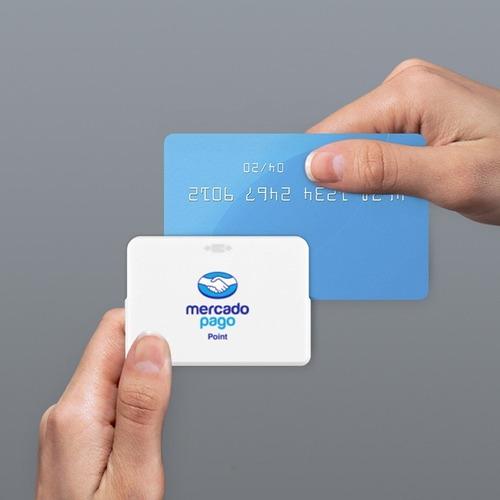 Mercado Pago, Point Bluetooth, Fácil Y Seguro