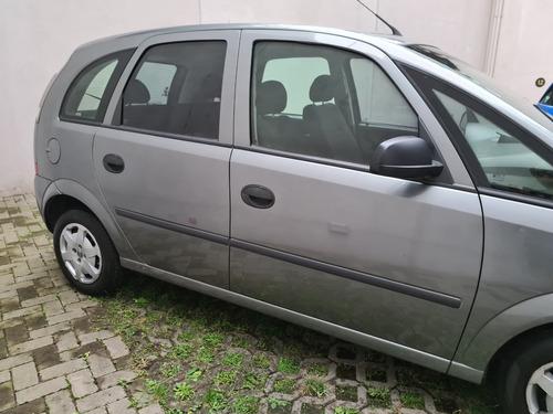 Chevrolet Meriva Gl Plus 1.8 2011