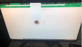 Monitor Alienware 240htz (display Quebrado)