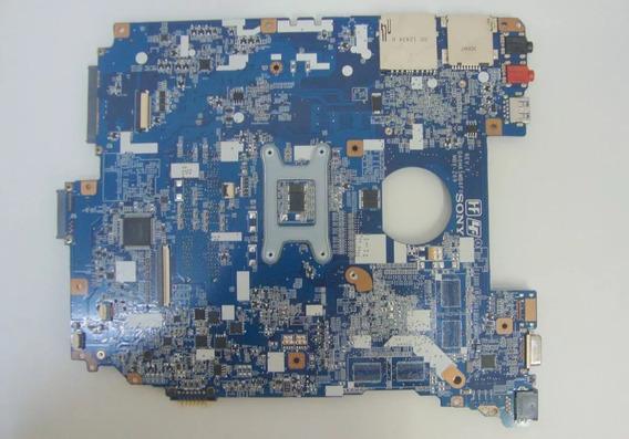 Placa Mae P/ Notebook Sony Sve15111 Mbx-269 Hk5 Seminova