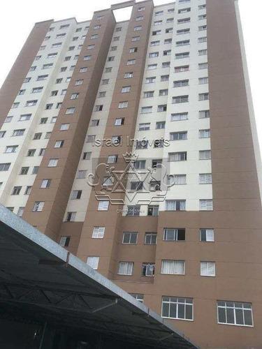 Imagem 1 de 15 de Apartamento - Jardim Satelite - Ref: 167 - V-167