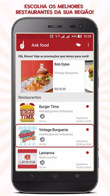 Software Lanchonete Pizzaria Restaurante Aplicativo Android