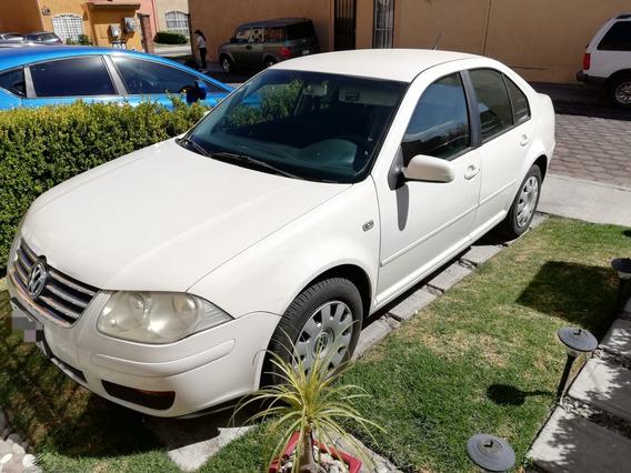Volkswagen Jetta Clásico Versión Básica