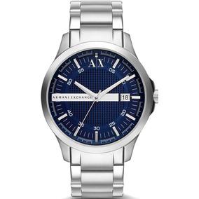 Relógio Armani Exchange Masculino Ax2132/1an.
