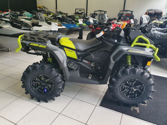 Quadriciclo Can-am Outlander 1000 Xmr 2020 A Pronta Entrega