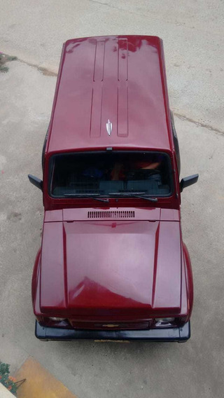 Chevrolet Samurai Chevrolet Samurai 96